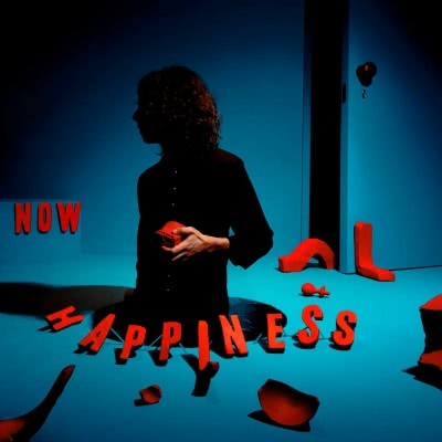 "Lefteris Moumtzis ""Now Happiness"""